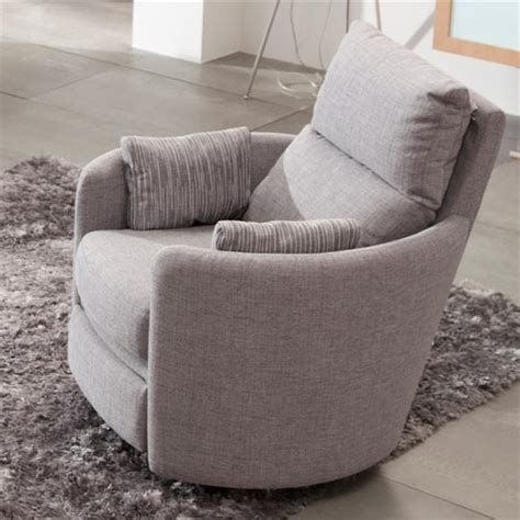 swivel and recliner chairs fama venus swivel recliner chairs fabric leather from