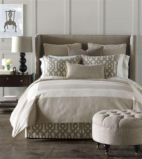 designer bedding luxury bedding by eastern accents rayland collection