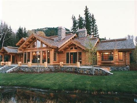 ranch log home floor plans ranch log home floor plans 1 story log home plans ranch