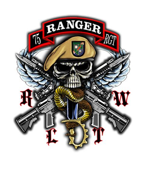 u s army ranger tattoo