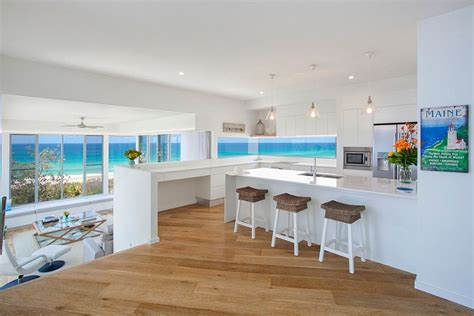 visual treat 20 captivating kitchens with an view