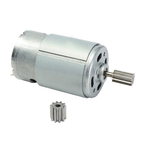 Micro Electric Motor by Dc6v 11000rpm Gear Motor Micro Electric Motor Us 7 99
