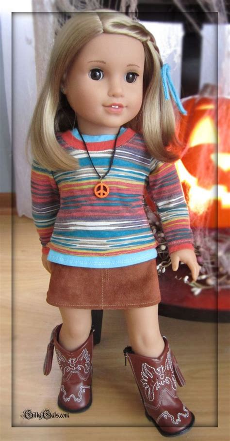 dolls fall fall american doll american clothes