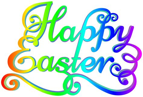 Free Happy Easter Clip by Clipart Happy Easter Clipart Best