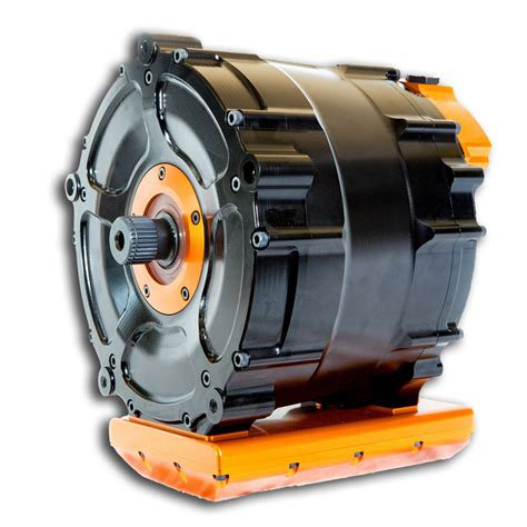 Electric Car Motor by Motors Ev West Electric Vehicle Parts Components Evse