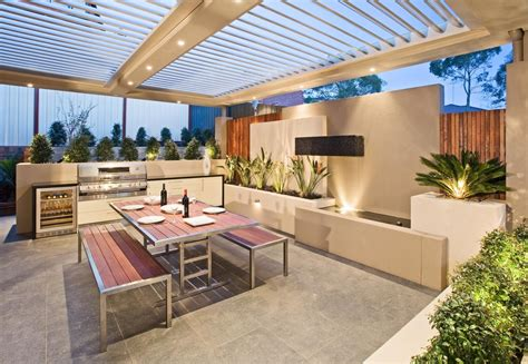 outdoor entertainment ideas outdoor entertaining area project by cos design