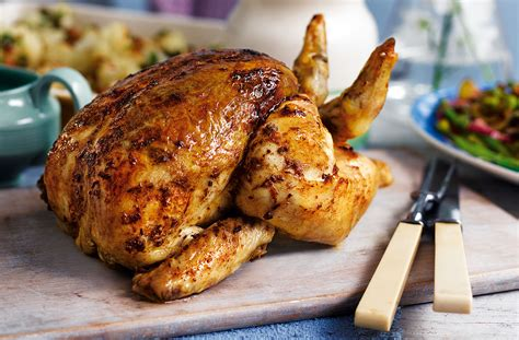 roast whole chicken moroccan spiced roast chicken tesco real food