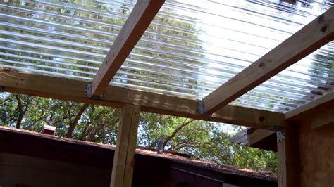 pergola clear roof clear roof panels for pergola pergola