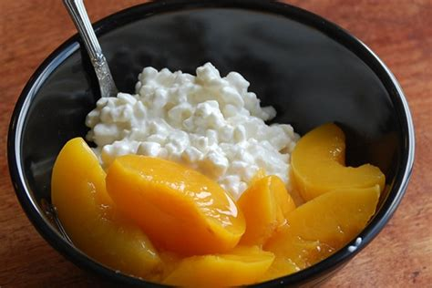 is cottage cheese healthy healthy cottage cheese recipes snack