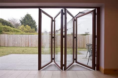 folding exterior doors 20 folding door design ideas interior exterior doors