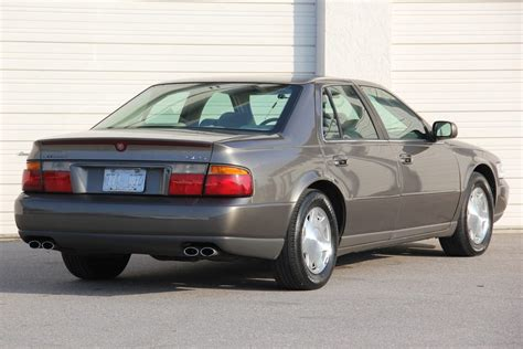 2000 Cadillac For Sale by 2000 Cadillac Seville Sls For Sale