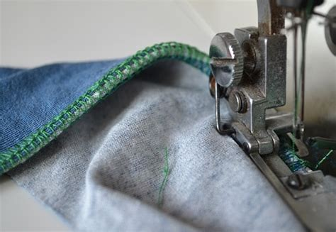 serging knits sewing tips and tricks tailor s sewing tips for beginners