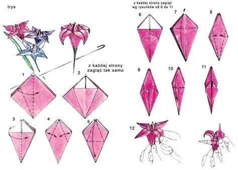 origami i origami i edukacja przez ruch
