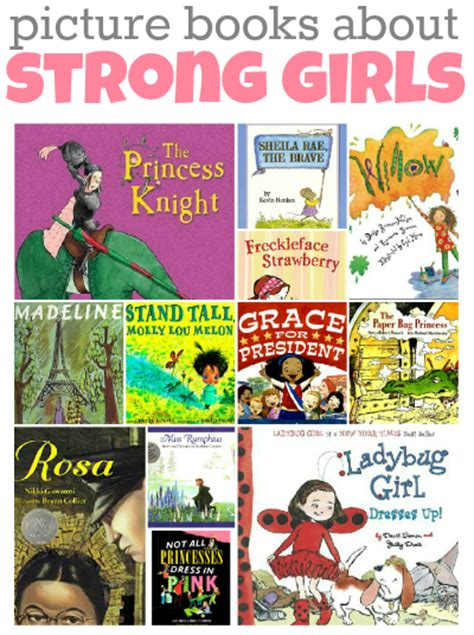 picture books to read 21 picture books about strong