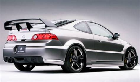 Rsx Type S by 2017 Acura Rsx Type S