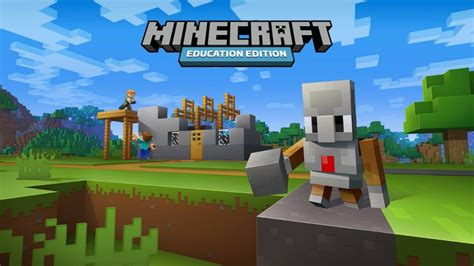 mine craft for microsoft announces code builder for minecraft education
