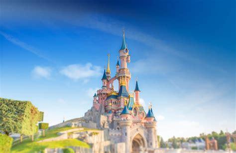 oferta entradas disneyland paris viaje a eurodisney con ni 241 os trucos y consejos