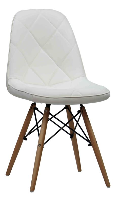 designer chair eames eames ii cushioned white replica designer chair chairs