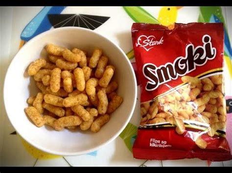 snack food experiencing serbian snack foods smoki
