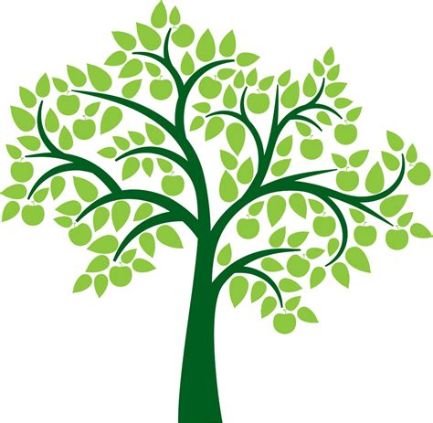 design for tree free family tree clipart pictures clipartix