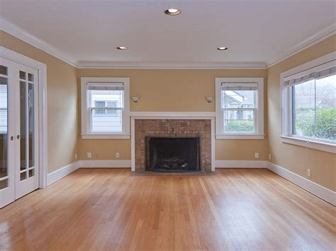 paint colors that go with oak floors fresh paint can help sell your portland home faster
