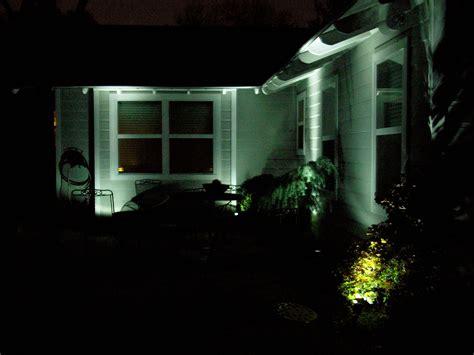 bright solar landscape lights solar landscape lighting upgrade homeownerbob s