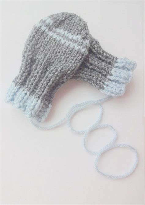 knitting thumb on mittens 25 best ideas about baby mittens on handmade