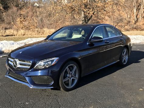 2017 Mercedes C300 Sedan Review by Review 2017 Mercedes C300 An Affordable Sports