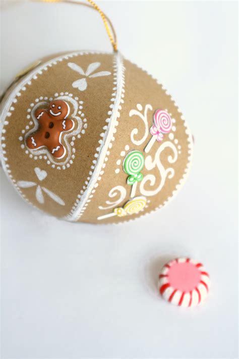 gingerbread ornaments recipe gingerbread ornaments