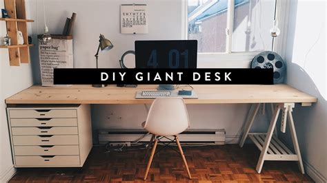 home office table desk diy home office desk
