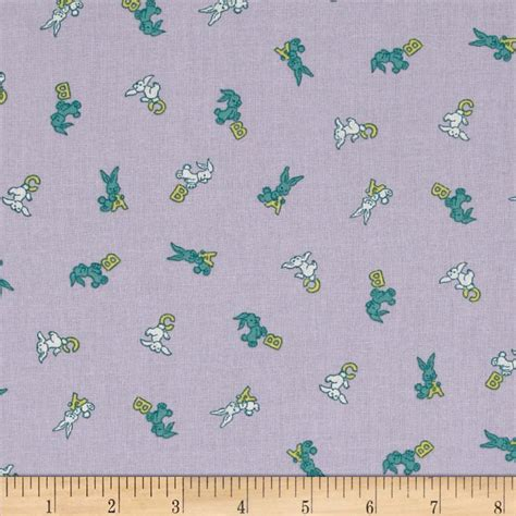 everything but the kitchen sink fabric everything but the kitchen sink bunnies lavender