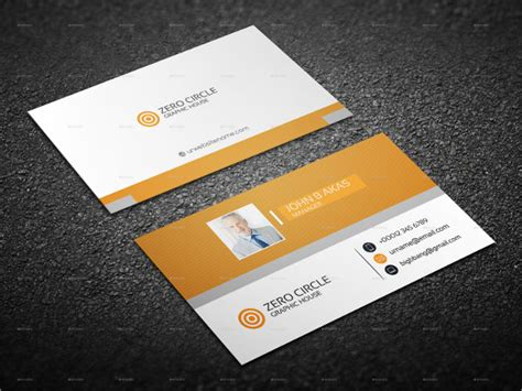 how to make a personal business card v 228 rldens id 233 katalog personal business card