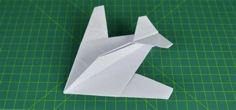 origami paper plane fighter how to fold a paper plane stealth fighter 171 origami