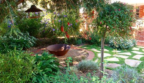 australian garden design ideas gardens inspiration caroline dawes gardens australia