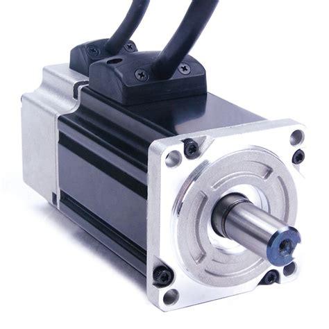 Ac Dc Motor by Frame 60mm Ac Dc Servo Motors Sm060 Series Moons