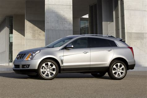 2011 Cadillac Srx Problems by Cadillac Recalls 2010 And 2011 Srx Due To Transmission
