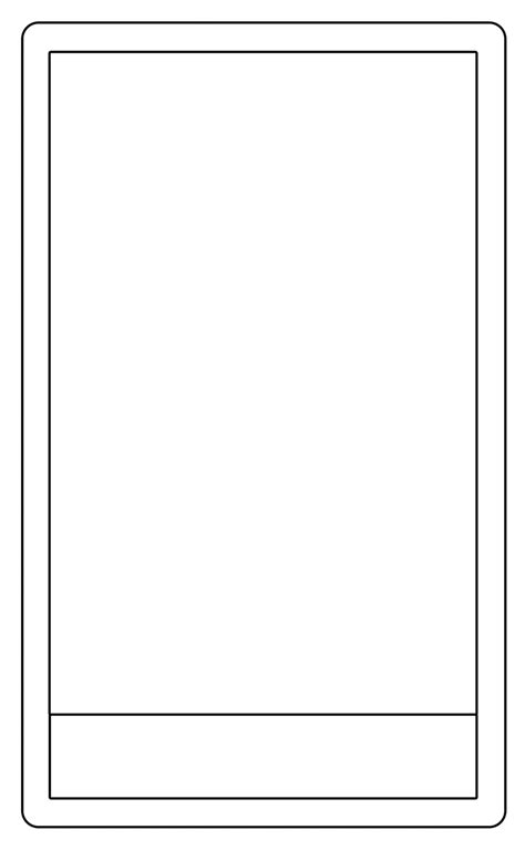 card template tarot card template by arianod on deviantart