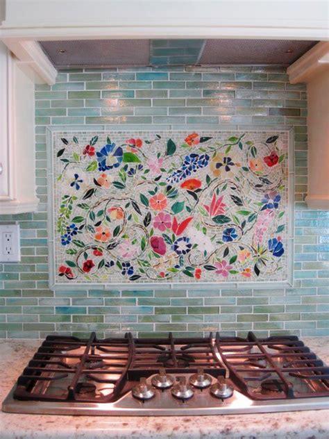kitchen backsplash mosaic tile designs creating the kitchen backsplash with mosaic tiles