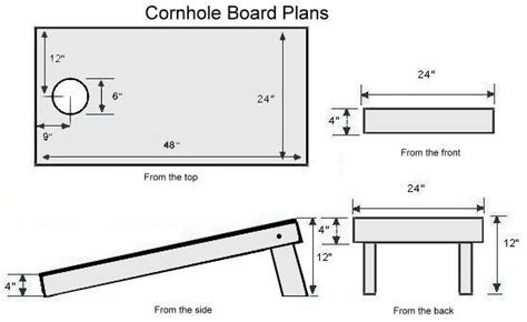 corn plans woodworking plans board dimensions diy projects