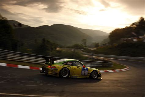 Car Track Wallpaper by Car Porsche Nurburgring Wallpapers Hd Desktop And