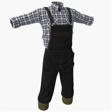 for clothes max farmer clothes 2
