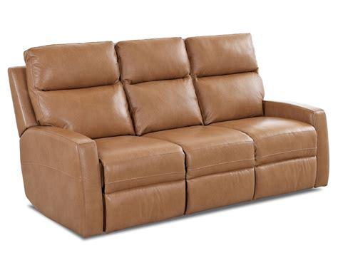designer reclining sofa comfort design davion reclining sofa clp241