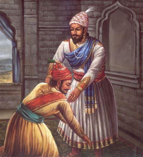 shivputra sambhaji maharaj chhatrapati shri sambhaji maharaj