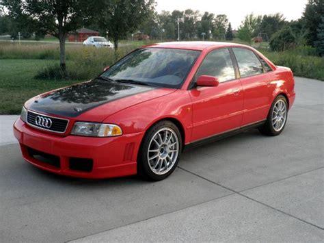 1998 Audi A4 1 8t by 1998 Audi A4 1 8t In Minneapolis At Autoacu