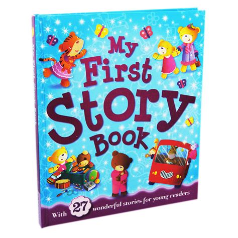 picture book story my story book 27 wonderful stories for