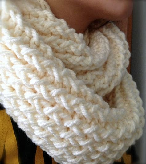 what to make with knitting diy infinity scarf with a knitting loom diy craft projects