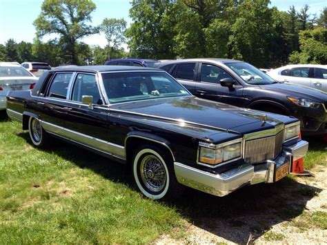 92 Cadillac Brougham by 122 Best Cadillac Fleetwood Brougham 1980 92 Images On