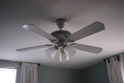 ceiling fans for bedrooms in the yellow house bedroom ceiling fan upgrade