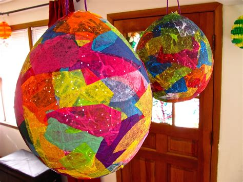 paper mache crafts the chocolate muffin tree tissue paper mache easter egg