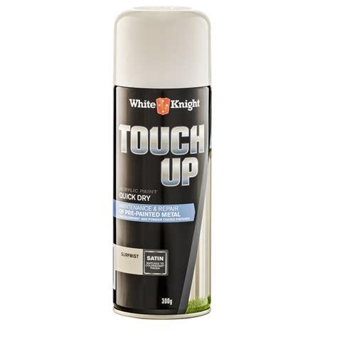 spray painter bunnings white 300g surfmist 174 touch up spray paint